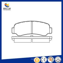 Venta caliente piezas de chasis para Toyota Corolla pastillas de freno Gdb946 / 21046/0449212030