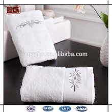 100% Cotton 16s Soft and Good Water Absorbent Five Star Hotel Bath Towel