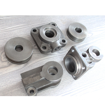 Auto-onderdelen Staal Precision Casting