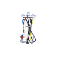 Elemento de aquecimento instantâneo elétrico tubular