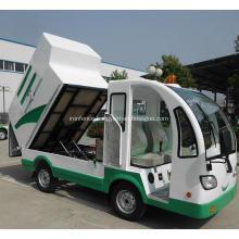THANOS New Type Unloading Garbage Transport Vehicles