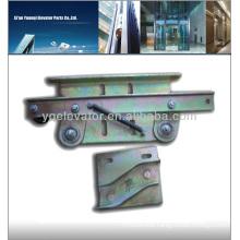 Hitachi elevator lift door knife vane