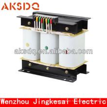 China AKSDQ Dry Type Transformer 1.5kva