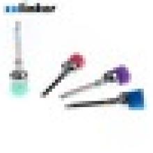 Zzlinker Colorido Dental Prophy Brush
