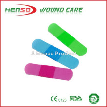 HENSO CE ISO Sterile Color Wound Plaster