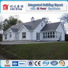 Well Designed Luxury Fashional Light Steel Villa