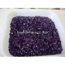Color piedras preciosas pequeño tamaño 1-3mm