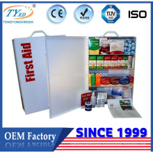 Hsinda high quality portable wall mount first aid cabinet