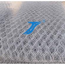 Hexagonal Wire Mesh/Gabion Box Stone Cage