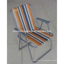 Custom beach chair,cheap folding beach lounge chair