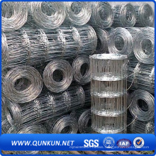China Factory Supply Hot Dipped Galvanized Cow/Cattle Fence for Sale
