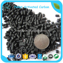 Adsorbente Variety Activated Carbon Clear Mineral Oil