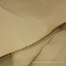 Super Thick Twill Weave Washed Cotton Fabric