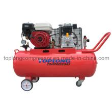 Gasoline Petrol Driven Air Compressor Air Pump (Tp-265/150 4kw)