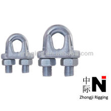 Drop Forged Wire Rope Clip