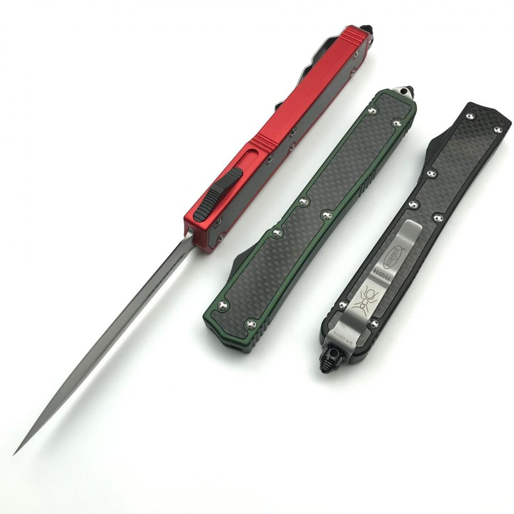 Otf Folding Knife