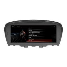 Sz Hl-8806 Lecteur DVD pour voiture pour BMW 5er E60 E61 E63 E64 GPS Android