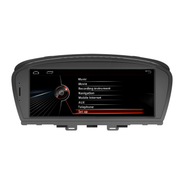 Hl-8806 Auto DVD Spieler Android GPS für BMW 5er E60 E61 E63 E64 E46