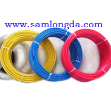 PA12 Manguera / tubo de nylon / manguera de aire neumática