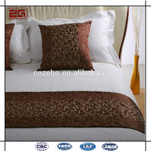 Decorative 45cm Plain Square Sofa Seat Cushion Covers