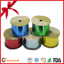 Factory Direct Wholesale Flower Ribbon Roll