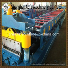 Self-Lock Roof Panel Making Roll Forming Machine (AF-R360)