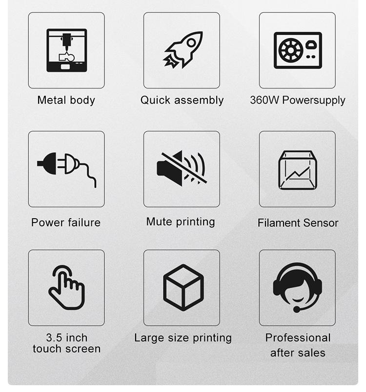 3d printing company