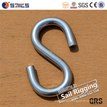 Stainless Steel S Shaped Hook