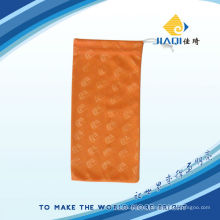 mobile phone bag with embossed LOGO