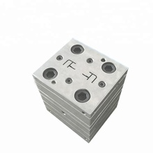 PVC Extrusion Plastic Moulds for Different Profiles