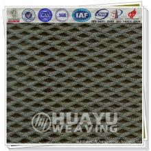 YT-0532,3D mesh, tissu à maille à l'air 3d