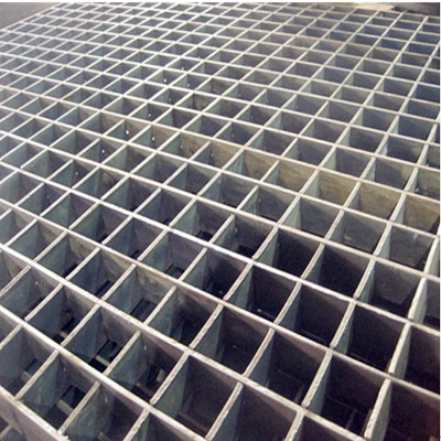 Pressure Lock Steel Grating