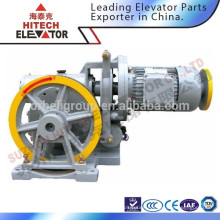 Traction device/Lift/Elevator motor/ YJF-100K