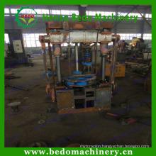 China supplier coal briquette maker 008613253417552