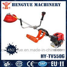 43cc Professional Brush Cutter with High Quality