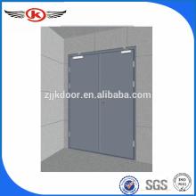 JK-F9025steel fire door/anti fire door