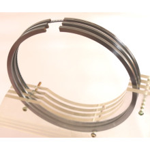 DLC Marine engine piston ring