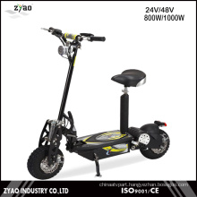 Electric Stand up Scooter