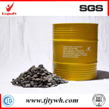Chinese Calcium Carbide 50-80mm for Sale