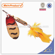 SPL005 3.5g, china wholesale alibaba fishing lure component mould spinner lure
