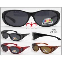 Lunettes de soleil polarisées New Fashion Sports (WSP508375)