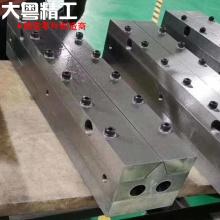 Peças fundidas sob pressão e componentes fundidos sob pressão