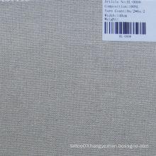 Pure linen sofa fabric HL-0008