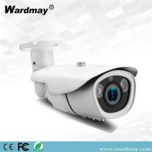 IR Bullet 5.0MP CCTV Security Surveillance IP Camera