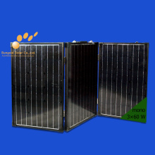 Foldable Solar Panel Kit for Camping Hiking Traveling 180W