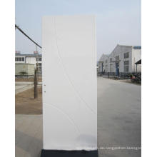 Flach (FD004) /MDF Tür / Tür Holz