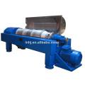 Centrifugador de secagem do filtro da lama da grande capacidade do projeto 2017 novo