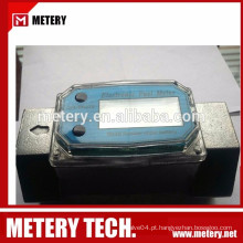 Medidor de combustível eletrônico