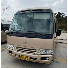 Coaster 23-Seats  Passenger Second Hand Vehicles Bus