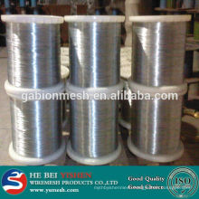 Hot sale! stainless steel wire/spring steel wire in Anping